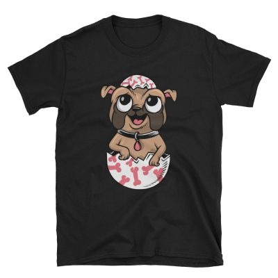 Dog Easter Shirt